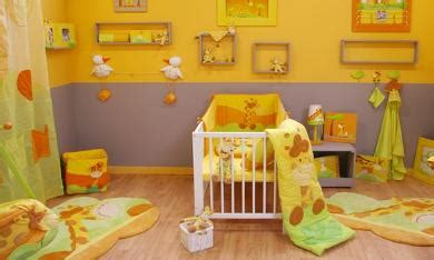 chambre enfant savane d 233 co chambre savane