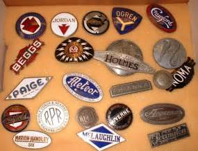 Badges And Emblems How To Identify Car Emblems Ehow Uk