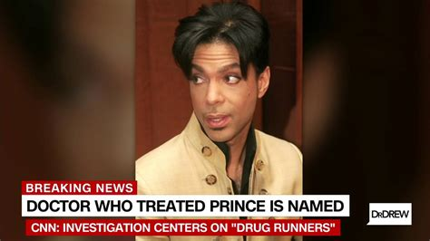 Prince Search Warrants Search Warrant Names Doctor Who Treated Prince