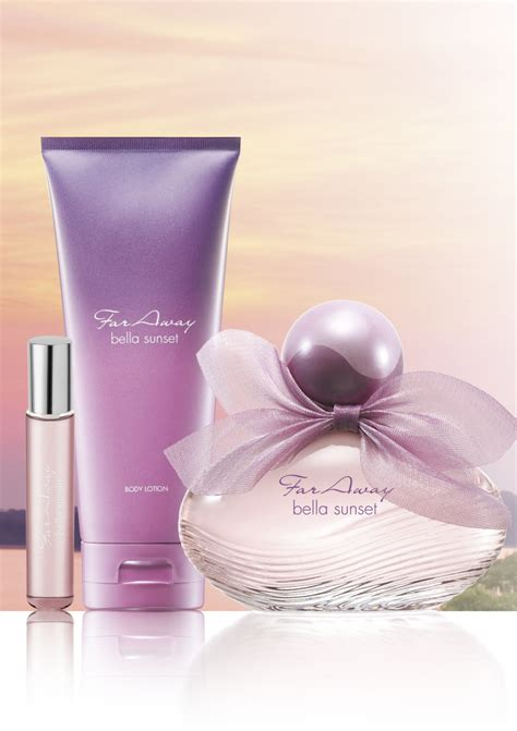 Parfume Parfum Minyak Wangi Cologne far away sunset avon perfume a new fragrance for 2015