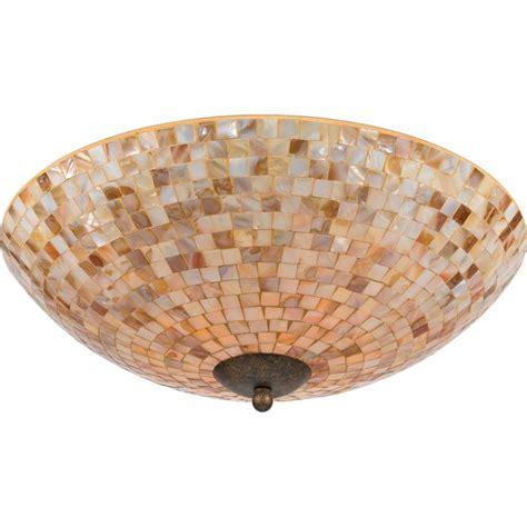 quoizel my1618ml malaga monterey mosaic 4 light 18 quot wide