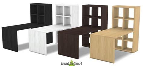 sims 4 ikea like expedit kallax furniture ikea like expedit kallax furniture at around the sims 4