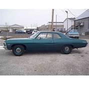 1967 Chevrolet Biscayne For Sale  Carsforsalecom