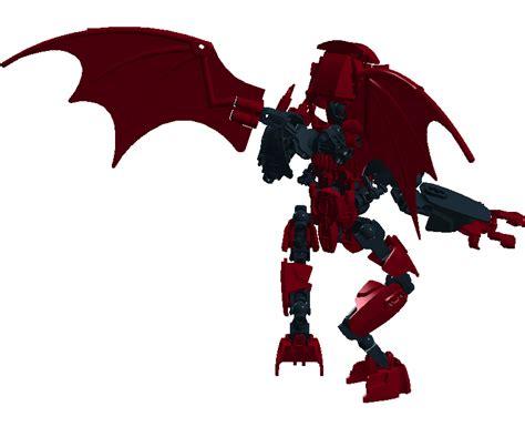 New Makuta 2 By makuta ldd moc omg bionicle based creations bzpower