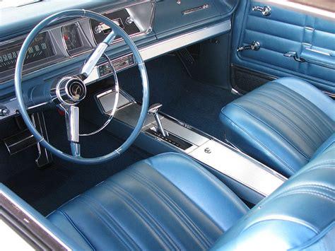 1966 chevrolet impala ss hardtop 71687