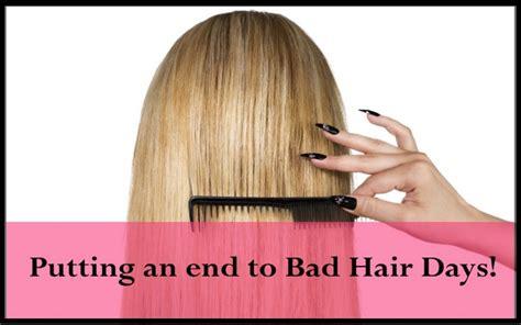 Ways To Fix A Bad Day by How To Fix A Bad Hair Day Healthkart