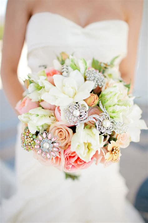 Flower Bouquets For Brides by 25 Stunning Wedding Bouquets Part 7 The Magazine