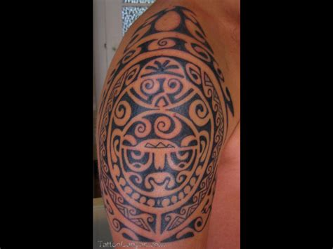 maori tiki tattoo designs solid arm 7 tiki arm on tattoochief