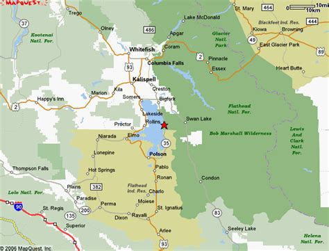 lakes in montana map flathead lake map www pixshark images galleries