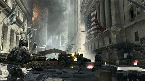 Call Of Duty Modern call of duty modern warfare 3 free version