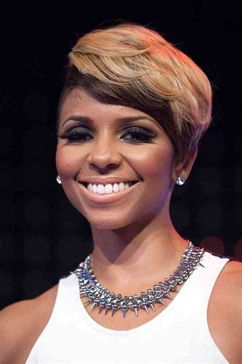 what a good short hairstyles for black women with alopecia short hairstyles for black women with round faces short