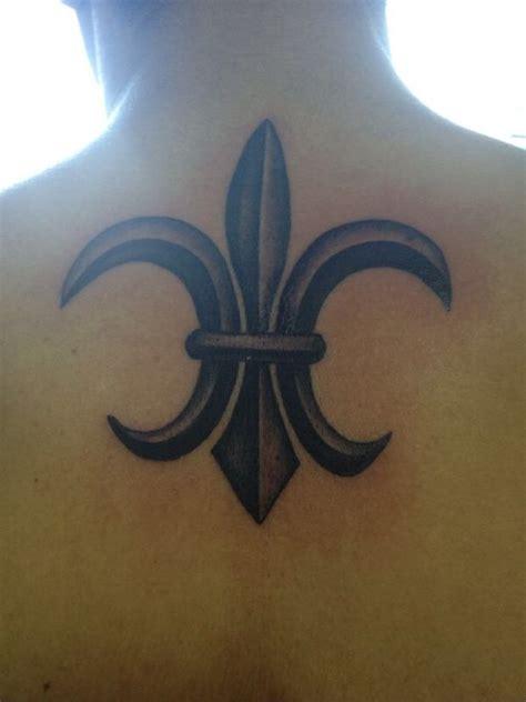 flor de lis tatuagemcom tatuagens tattoo
