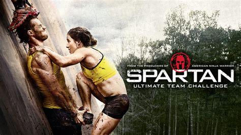 spartan race challenge spartan ultimate team challenge nbc
