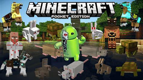 minecraft apk torrent minecraft pocket edition apk torrent