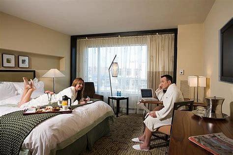 Le Merigot At Casino Aztar Hotel Evansville Evan Room Evansville
