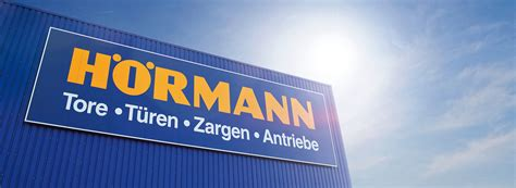 Space Saving Doors h 246 rmann about us company history a success story