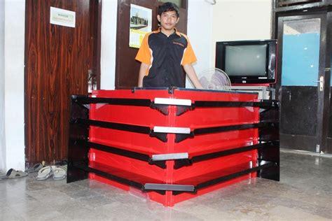 Meja Kasir meja kasir minimarket tipe 4 rajarak indonesia