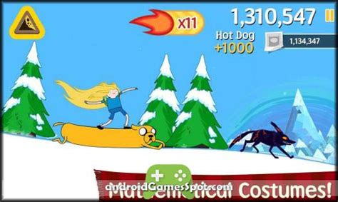 apk ski safari ski safari adventure time apk free