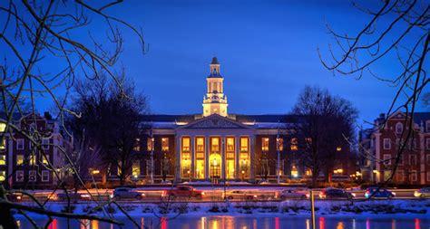 Harvard Vs Mba by Aran Khanna Medium