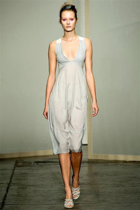 Runway Donna Karan by Runway Rundown 1nation Style