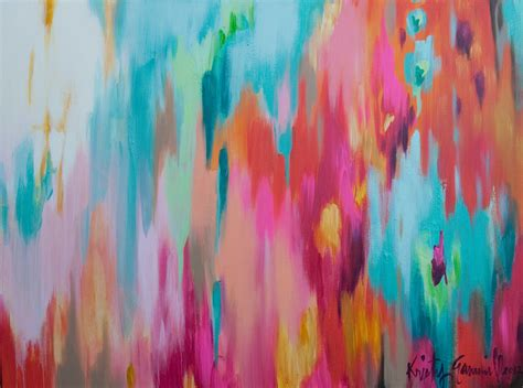 painting color kristygammill com c3 a2 c2 bb large multi color abstract