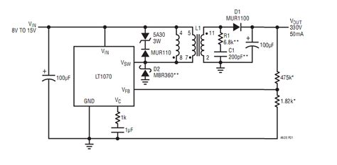 transformer coupling effect parasitic capacitance effects in step up transformer design eeweb community