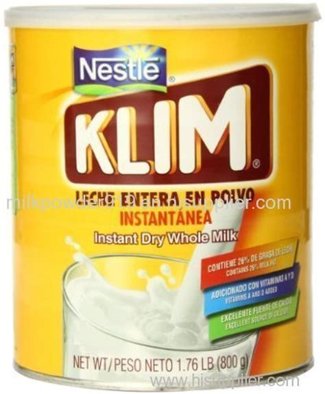 Klim Nestle Made In one to sell sell now nestle klim instant whole