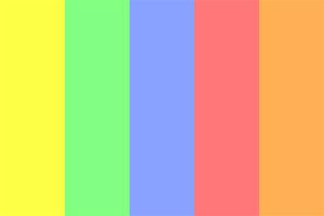 light color palette light colors color palette