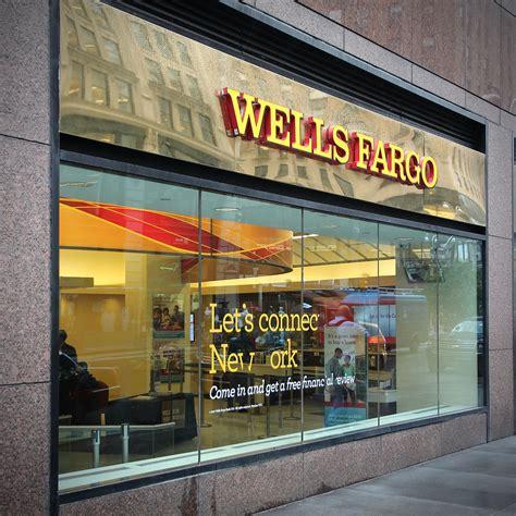 banco wells fargo 191 el esc 225 ndalo de cuentas falsas ya le pas 243 factura a wells