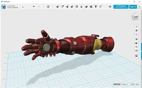 design    powerful  simple  modeling