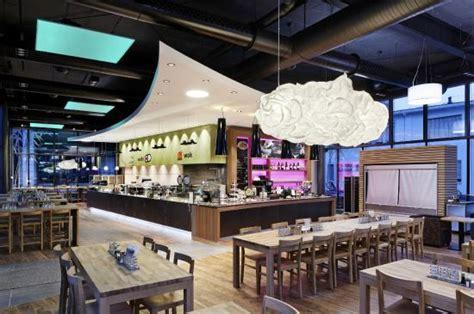 pavillon olten restaurant pavillon olten mit sushi und wok einzigartig