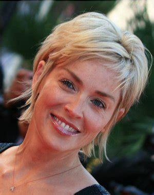Beautés à Cannes : Sharon Stone