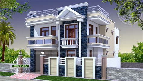 3 floor house luxury spectacular house in agra india amazing