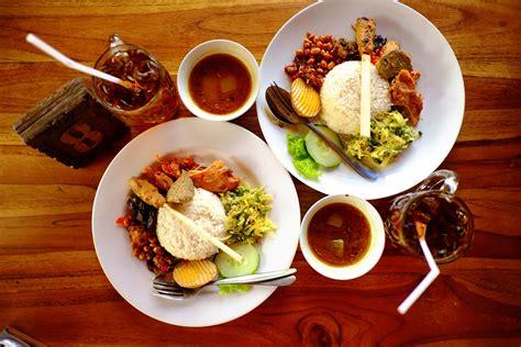 tempat makan halal  bali bali getaway indonesia