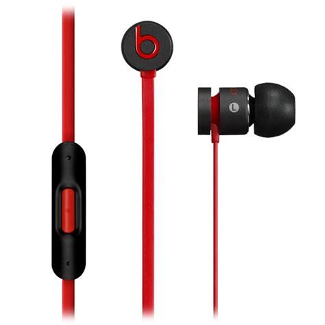 Headset Urbeats beats urbeats in ear headphones black