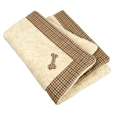 puppy blanket sidworth tweed blanket luxury blankets blankets by lovemydog
