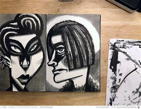 sketchbook inktober sketchbook drawings october 21 2016