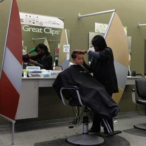 great clips ca great clips 26 reviews hairdressers 29273 central