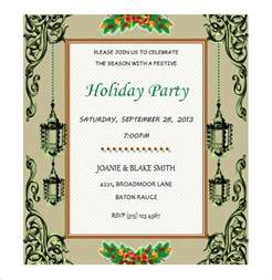 Free Invitation Templates For Word by 50 Microsoft Invitation Templates Free Sles