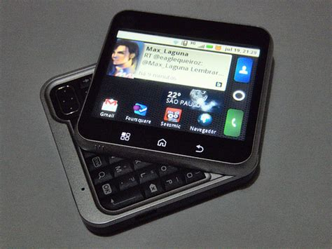 Hp Motorola Flipout motorola flipout flickr photo