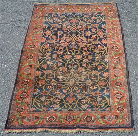 Area Rug Pattern by Antique Floral Pattern Area Rug