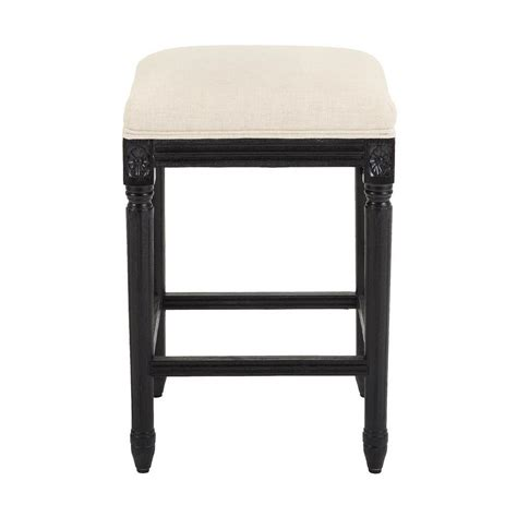 kitchen bar stools backless backless bar stools kitchen dining room furniture