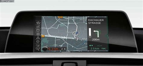 Bmw 1er Bluetooth Audio Streaming by Modellpflege Neues Navi Business Ab Sommer 2014 In 1er
