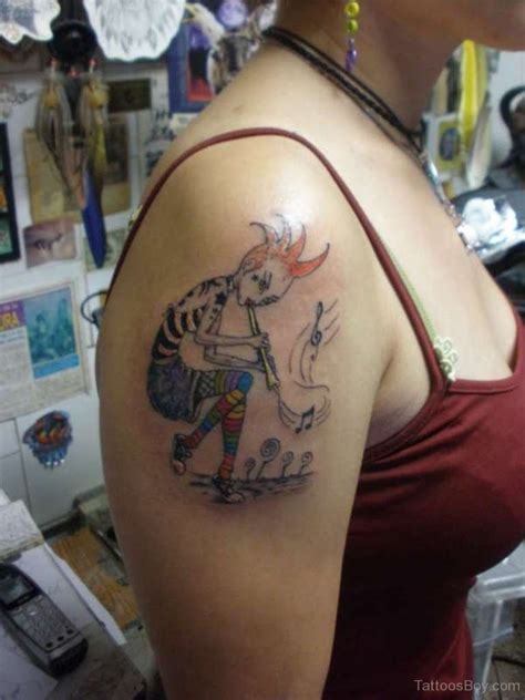 sw tattoo designs kokopelli tattoos designs pictures