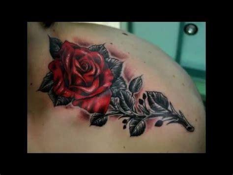 de tatuajes de rosas tatuajes de rosas ideas para tu tatuaje youtube
