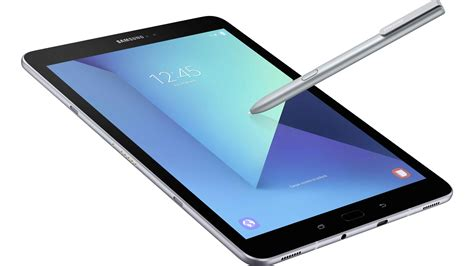 Tablet Samsung Galaxy S3 the nougat powered samsung galaxy tab s3 is now available