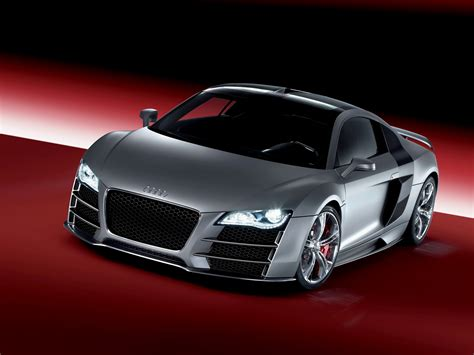 Audi R8 Concept by Audi R8 V12 Tdi Concept Wallpapers Cool Cars Wallpaper