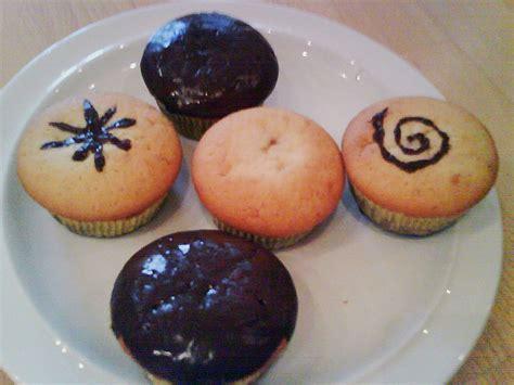 doppeldecker kuchen doppeldecker kirschmuffins rezept mit bild miri 95
