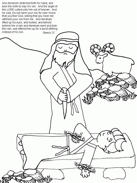 abraham coloring pages sunday school abraham and sarah coloring pages printable coloring home