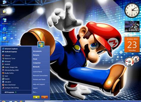 cartoons themes for windows 7 10 cartoon anime windows 7 themes